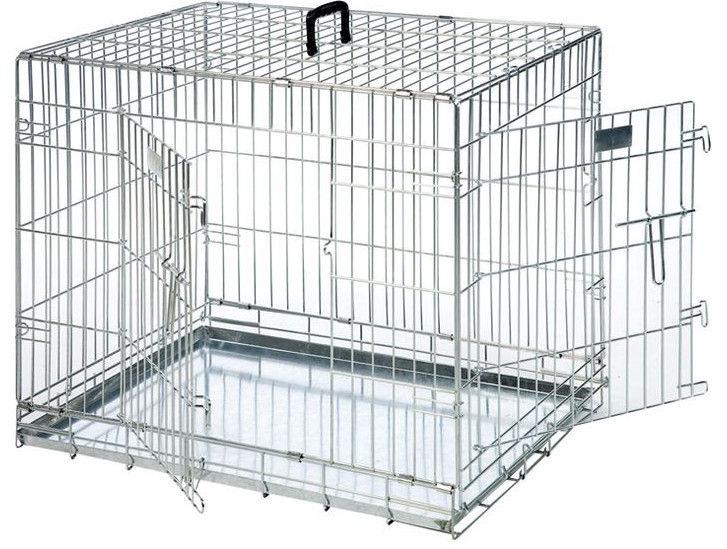 Karlie Flamingo Wire Cage 120x76x82cm