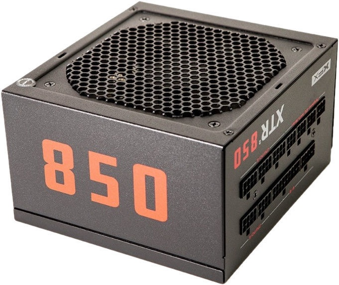 XFX XTR2 PSU 850W P1-0850-XTR2