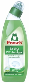 Frosch actinė WC priežiūros priemonė, 750 ml