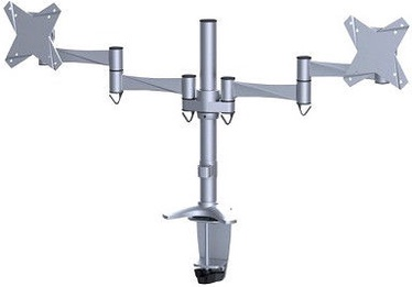 NewStar FPMA-D1330DSILVER Desk Mount 10-24''