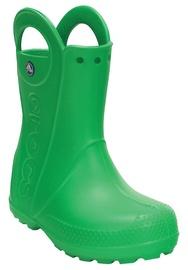 Crocs Kids' Handle It Rain Boot 12803-3E8 29-30