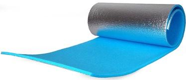 Paklājs Camping Mat JP Blue/Silver 180x50x1cm