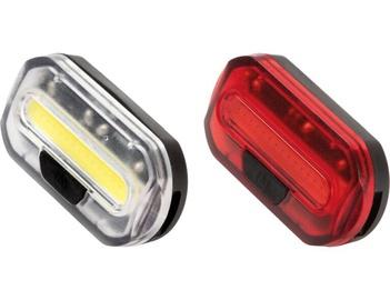 Комплект Kross Bicycle Light Blink Set