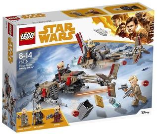 Конструктор LEGO Star Wars Cloud-Rider Swoop Bikes 75215 75215, 355 шт.