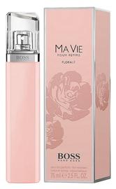 Hugo Boss Boss Ma Vie Pour Femme Florale 75ml EDP