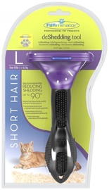 Furminator Short Hair Large Cat