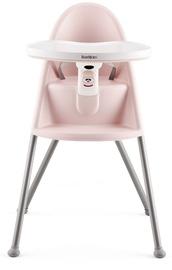 BabyBjorn High Chair Light Pink/Grey