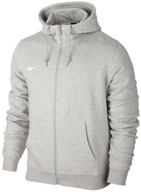 Nike Team Club FZ Hoody 658497 050 Grey M