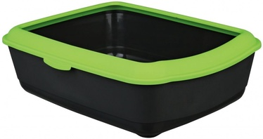 Trixie 40311 Classic Cat Litter Tray with Rim