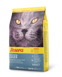 Josera Léger Light Cat Food 2kg