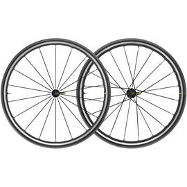 Mavic Ksyrium Elite UST 20 Wheelset 18/20H 700C Black