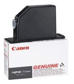 Тонер Canon NPG-7 Ink Cartridge Black