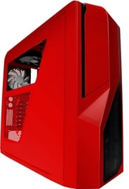 NZXT Phantom 410 Red Middle Tower CA-PH410-R1