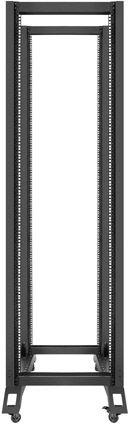 Lanberg OR01-6842-B Open Rack 42U