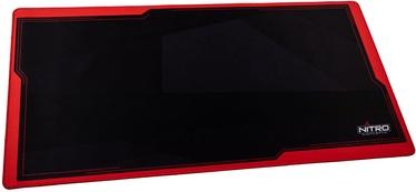 Nitro Concepts Deskmat DM12 Black/Red