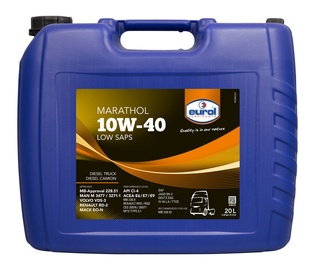 Eurol Marathol 10W40 Synthetic Oil 20l