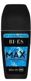 Дезодорант для мужчин BI-ES Max, 50 мл