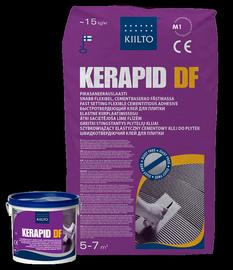 Kiilto Kerapid, 15 kg