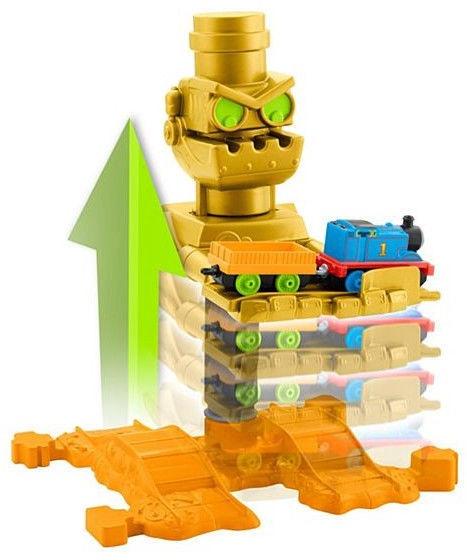5a264b8ca47 Fisher Price Thomas & Friends Adventures Robot Rescue FJP85 - Krauta.ee