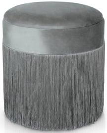 Tumba Homede Ushi Grey, 40x40x41 cm