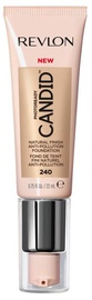 Revlon Photoready Candid Anti-pollution Foundation 22g 240