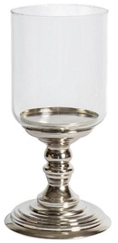 Home4you Simon 29cm Clear/Nickel