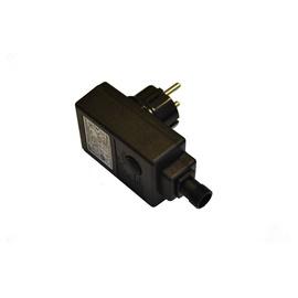 Elektrinės girliandos jungiklio transformatorius
