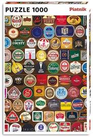 Piatnik Puzzle Beer Bottle Labels 1000pcs