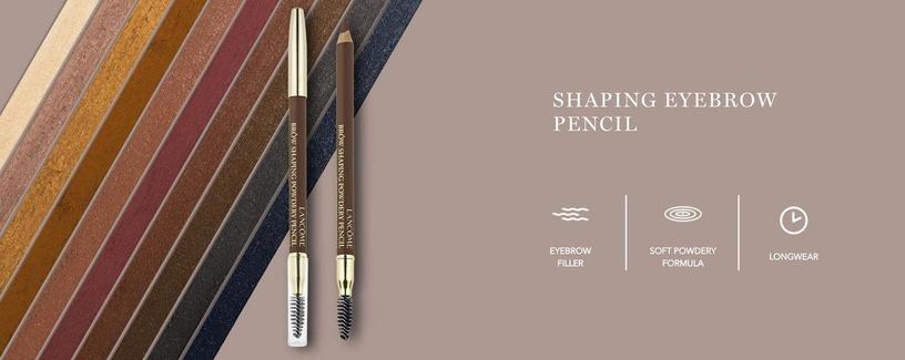 Lancome Brow Shaping Powdery Pencil 1.9g 01