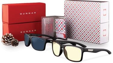 Gunnar Optiks Intercept Holiday Bundle Amber / Sunglasses