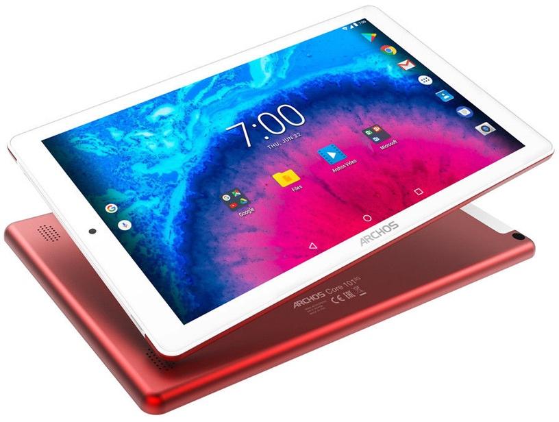 Archos Core 101 3G V2 10.1 32GB Red