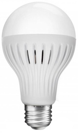 Maclean LED Bulb 12W Warm White