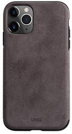 Uniq Sueve Back Case For Apple iPhone 11 Pro Gray