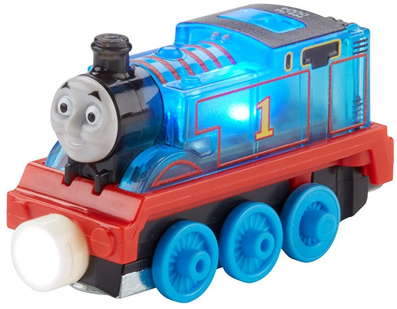 Fisher Price Thomas & Friends Adventures Light-Up Racer Thomas DXV21