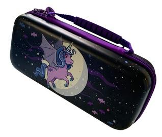Аксессуары Nintendo Moonlight Unicorn Case Purple/Violet
