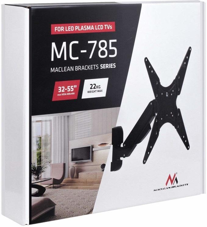 Maclean MC-785 TV Holder