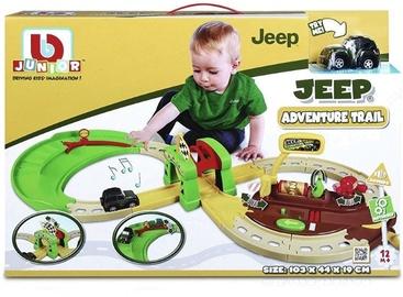 BB Junior Jeep Adventure Trail 16-88602