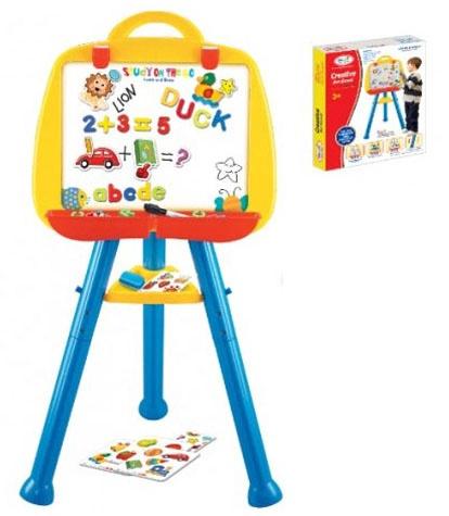 Žaislinė magnetinė lenta, nuo 3 m.