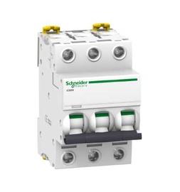 Automatinis jungiklis Schneider IC60N , 3P, C, 13A, 10kA