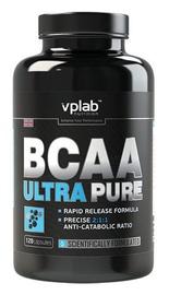 Аминокислоты VPLab BCAA Ultra Pure, 0.12 кг