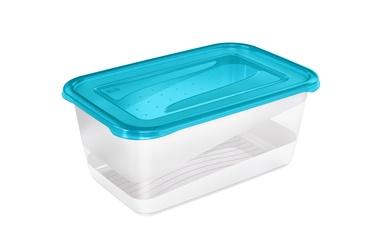 Maisto dėžutė Fredo Fresh, 4.3 l