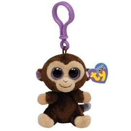 Pakabinama pliušinė beždžionėlė TY Beanie Boos 36501, 8 cm, nuo 3 m.