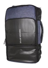 Avatar Backpack FF Fashion Blue