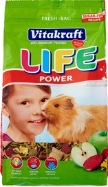 Vitakraft Life Power For Guinea Pigs 600g