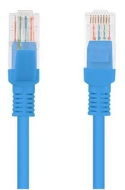 Lanberg Patch Cable FTP CAT5e 5m Blue