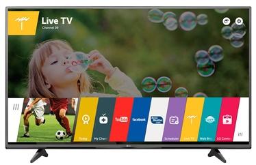 Televizorius LG 49UF6807