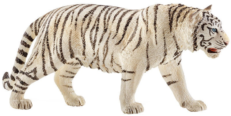 Rotaļlietu figūriņa Schleich White Tiger 14731