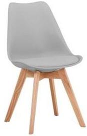 Стул для столовой Extom Meble Setra Grey, 1 шт.