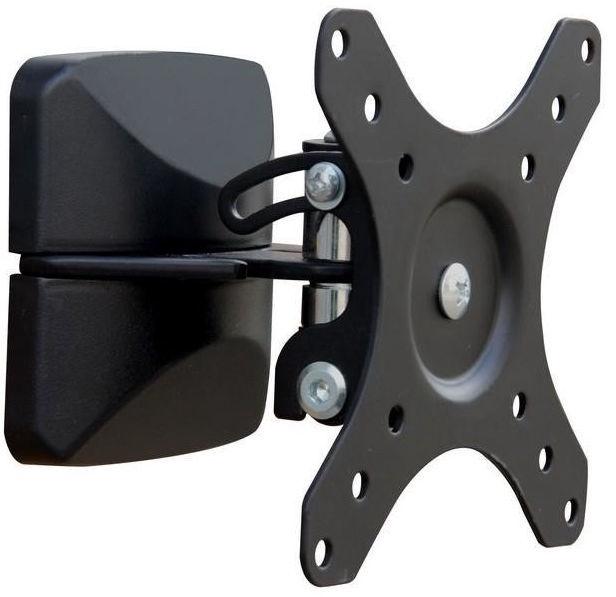 "Libox Madryt LB-0010 Wall Mount 13-24"" Black"