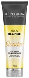 John Frieda Sheer Blonde Go Blonder Lighting Conditioner 250ml